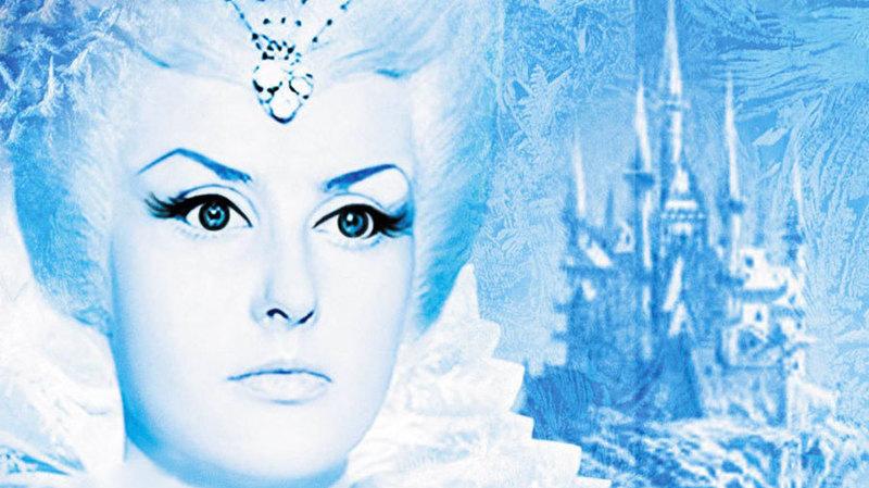 Синдром Снежной Королевы. А вы о нем слышали?