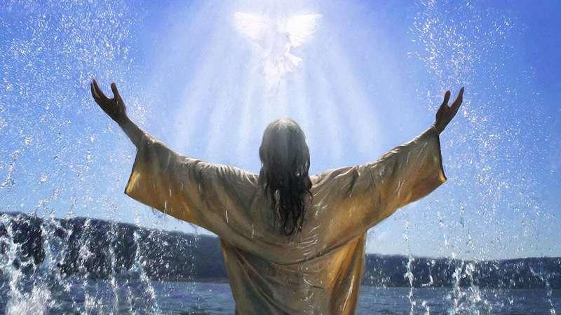 Крещение Господне - приметы и традиции на 19 января