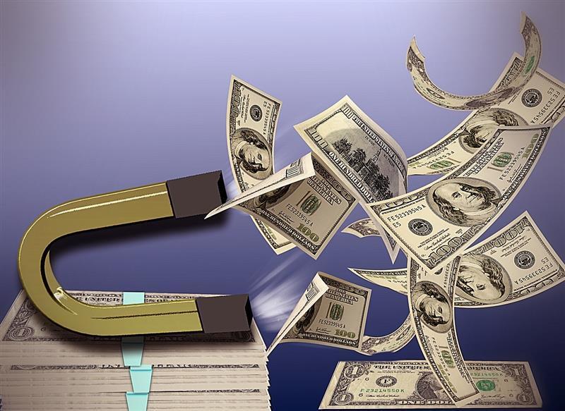 Создаем денежный магнит своими руками в домашних условиях