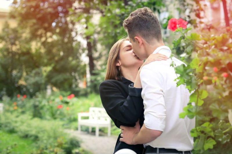 Закон притяжения: 9 способов найти истинную любовь