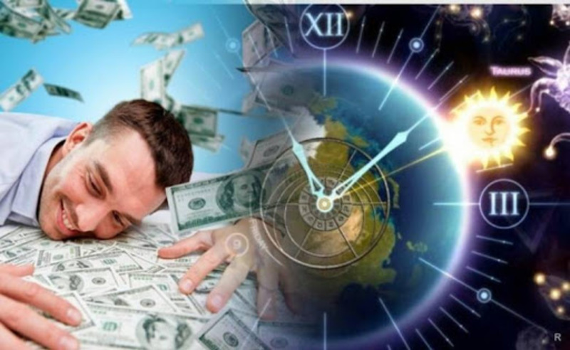 Финансовый гороскоп на неделю с 8 по 14 июня 2020 года