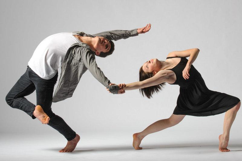 Что означает танцевать во сне?