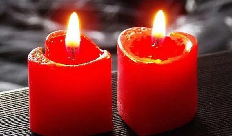 Узнайте чувства мужчины за 5 минут - моментальное гадание на свечах