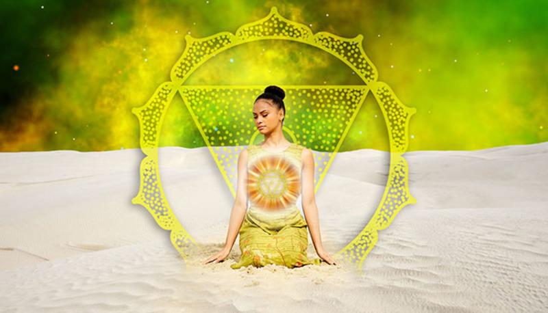 Как пробудить Манипуру — чакру богатства и изобилия