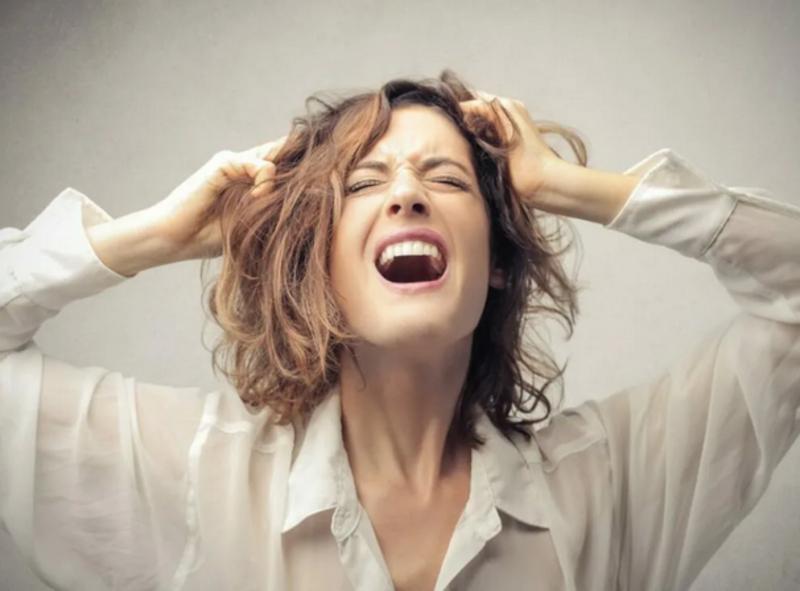 Управление гневом: как перестать злиться и сохранить энергетику