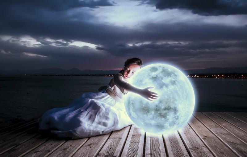 Лунные аффирмации: что это такое и как они могут изменить жизнь