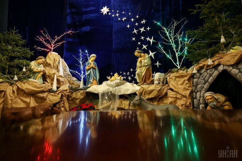 Когда, какого числа начинается Великий Рождественский Пост 2019?