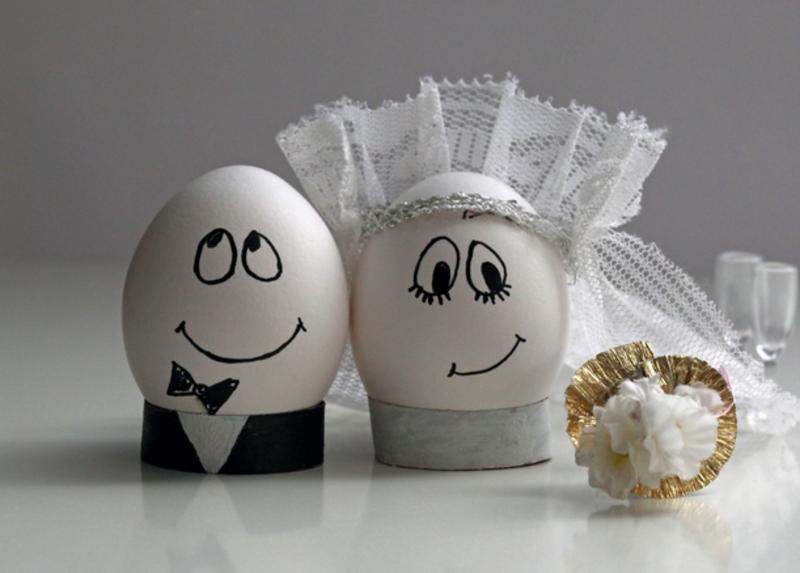 Пасха 2021: Приметы и обряды на замужество