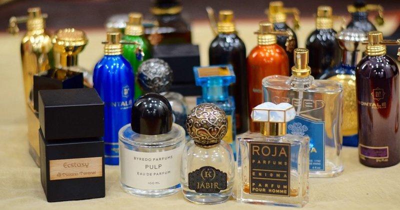 Как подобрать парфюм по Знаку Зодиака