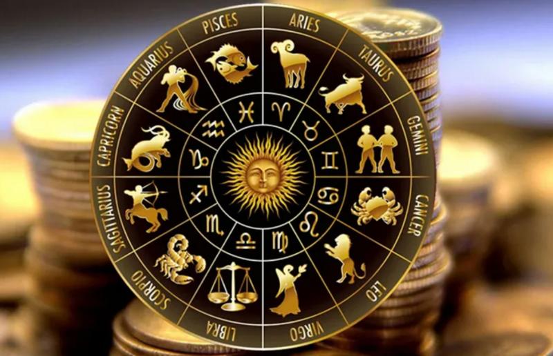 Финансовый гороскоп на август 2021 года