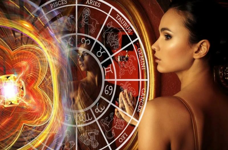 Женский гороскоп на май 2021 года