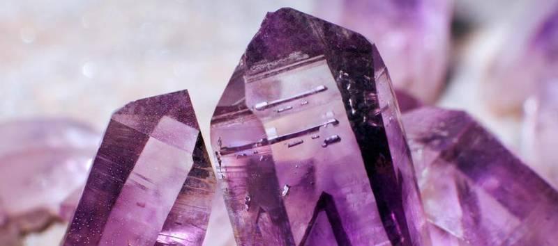 Как привлечь деньги: практика сияющего кристалла