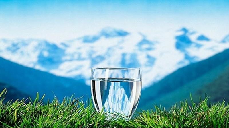 Как зарядить воду на удачу?