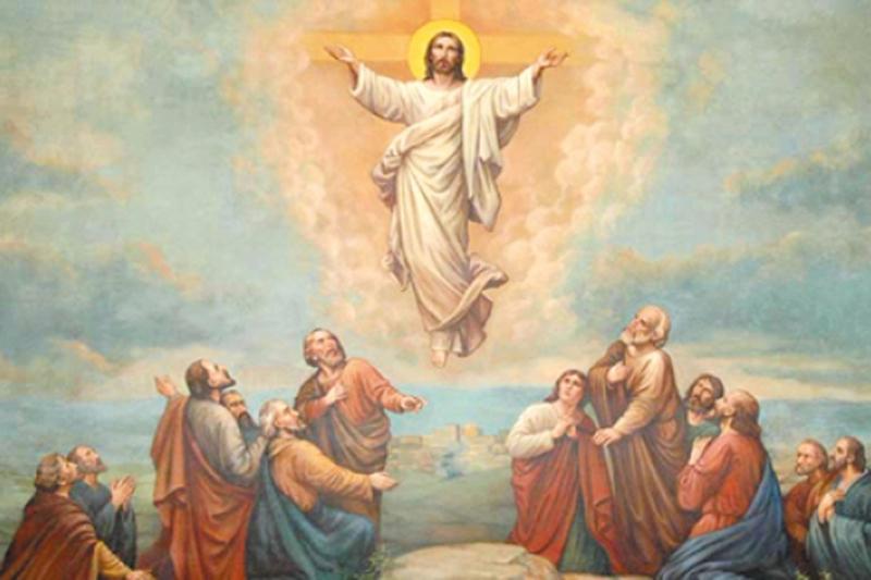 Вознесение Господне: что нужно и что нельзя делать