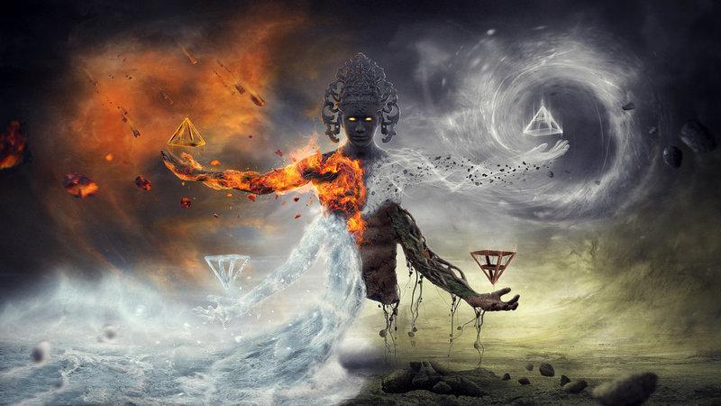 Что такое Реинкарнация Души? Определение и законы