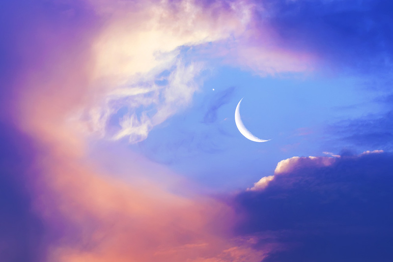 Что такое Новолуние? Основные советы в период новой луны