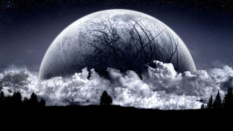 Что такое Черная Луна в астрологии - Лилит