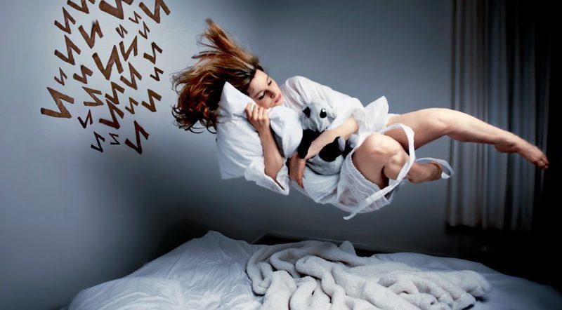 Как получить ответ на свой вопрос во сне?