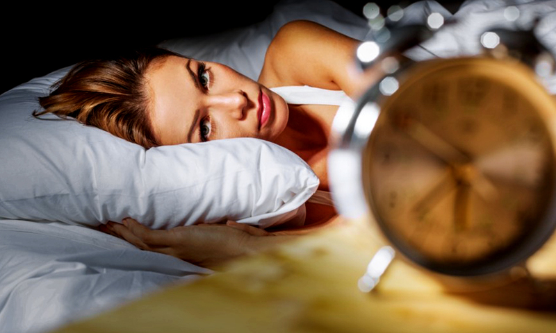 Как избавиться от ночных кошмаров и бессонницы