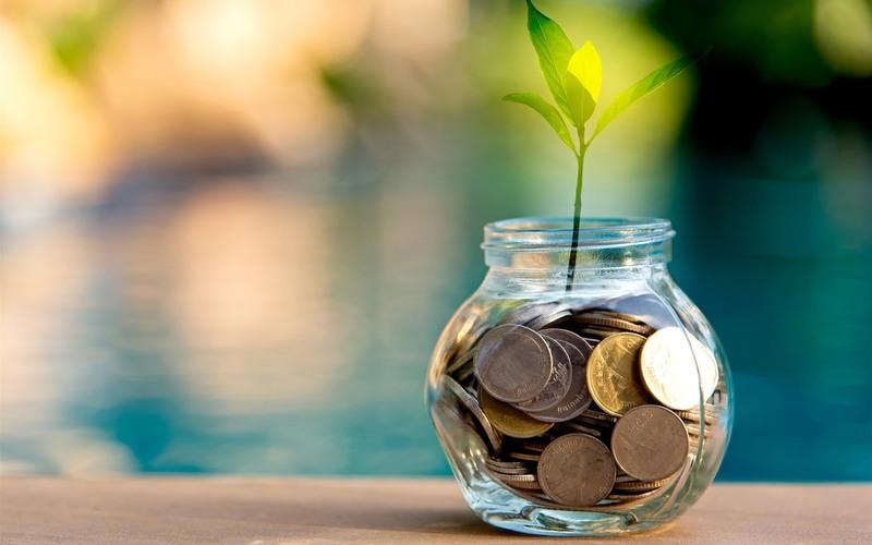 ритуал на новолуние на деньги