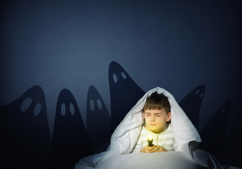 Кошмары, которые сбываются