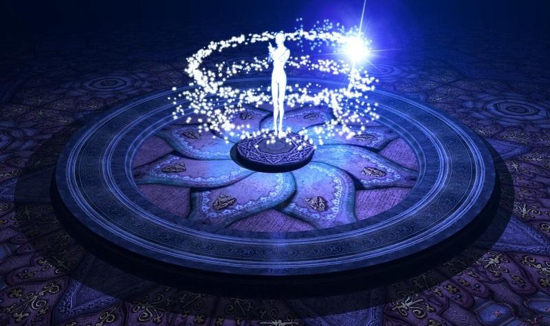 Волшебные заговоры на удачу и богатство в Новый год