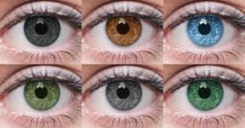 Цвет Ваших глаз — энергетический вампир вы или донор?