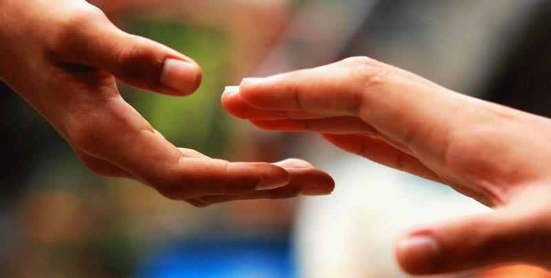 Как помочь близкому человеку, оказавшемуся в беде