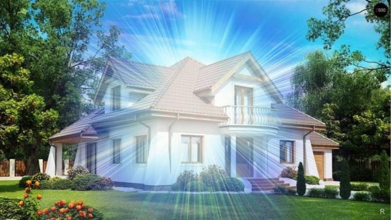как испортить энергетику дома