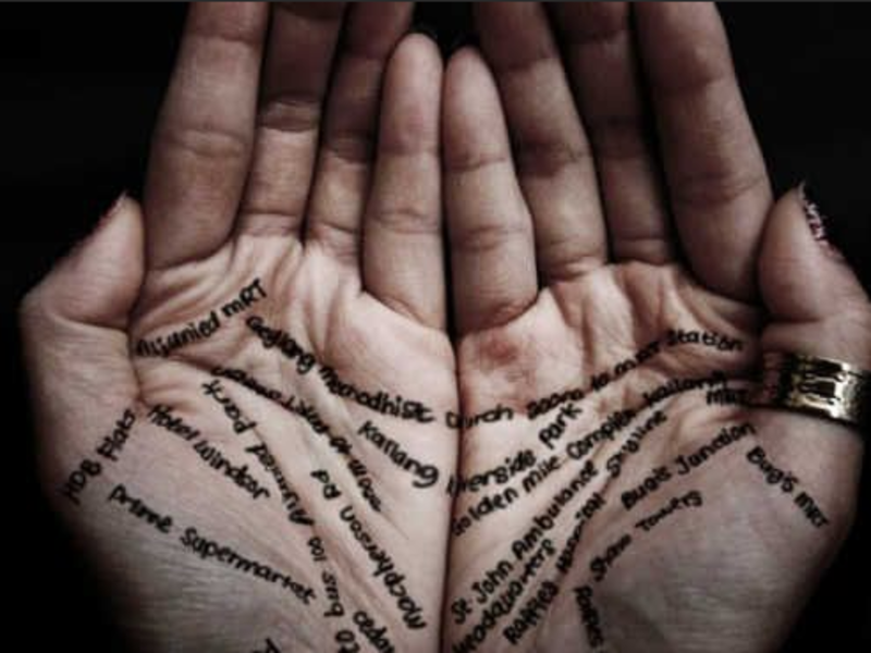Как по линиям на руке узнать длительность жизни