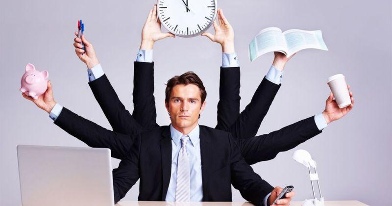 5 привычек людей, которые все успевают и счастливы