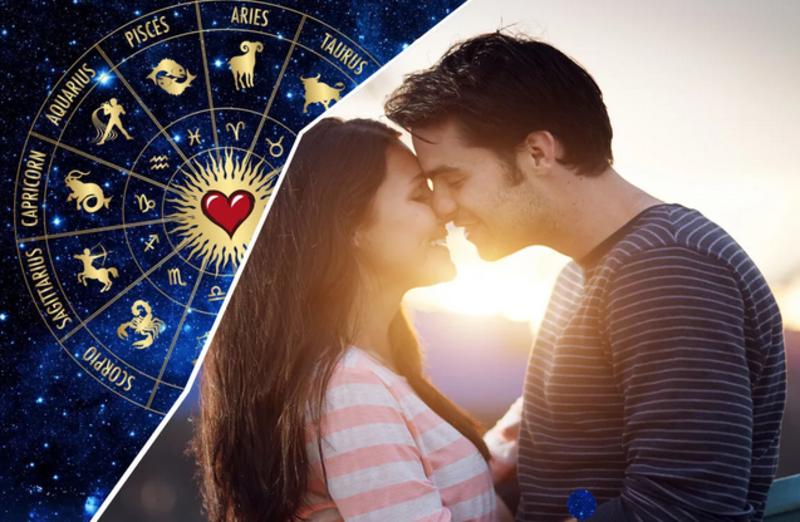 Любовный гороскоп на август 2021 года