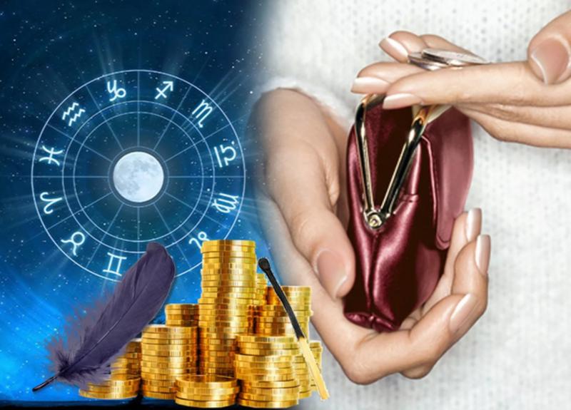 Финансовый гороскоп на май 2021 года
