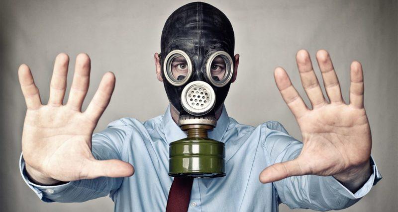 7 признаков, что перед вами токсичный и злой человек