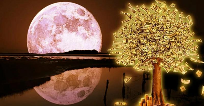 Денежный лунный календарь на сентябрь 2021 года
