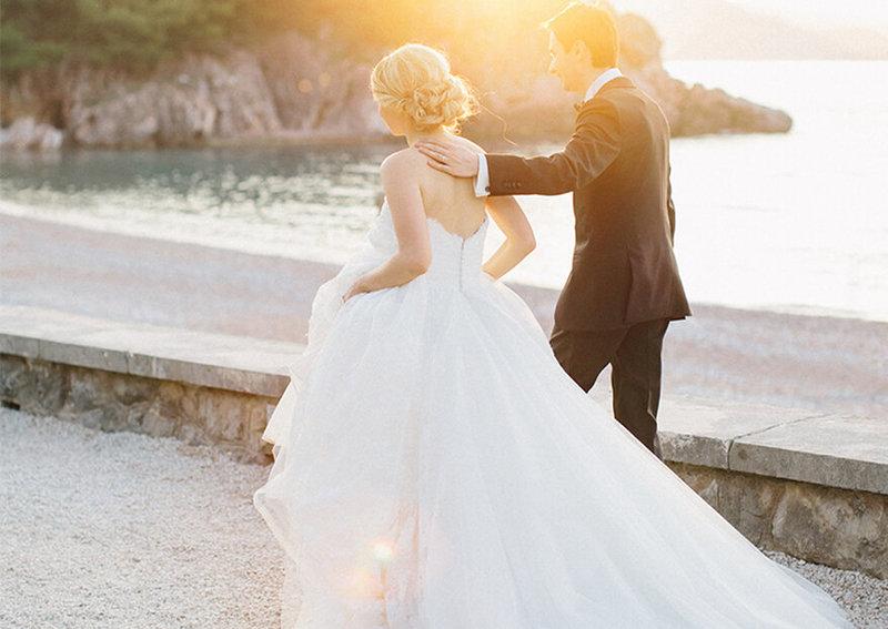 Как по месяцу свадьбы понять, каким будет брак