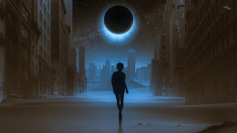 Роковое лунное затмение в июле 2020 года