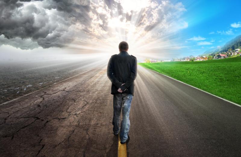 Как сделать так, чтобы неудачи и ошибки прошлого обходили вас стороной