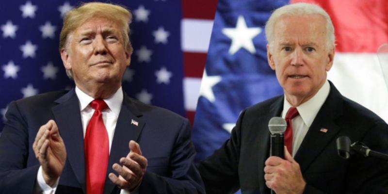 Выборы в США предсказание