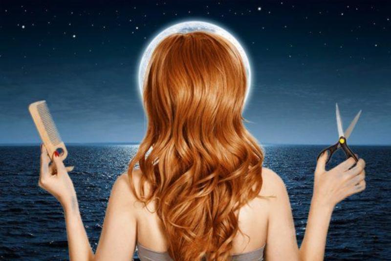 Лунный календарь стрижек на август 2020 года