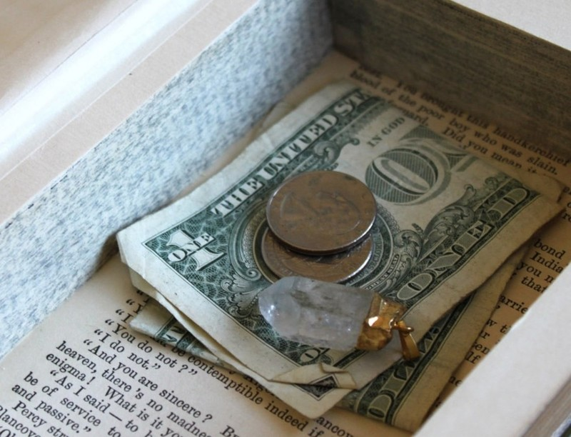 Денежный ритуал «Волшебная девятка»: симороним на богатство