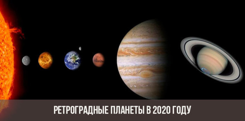Ретроградный Марс 2020: даты, что нельзя делать