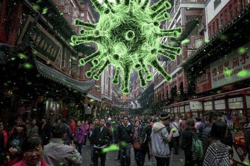 Великая Ванга предсказала коронавирус 100 лет назад