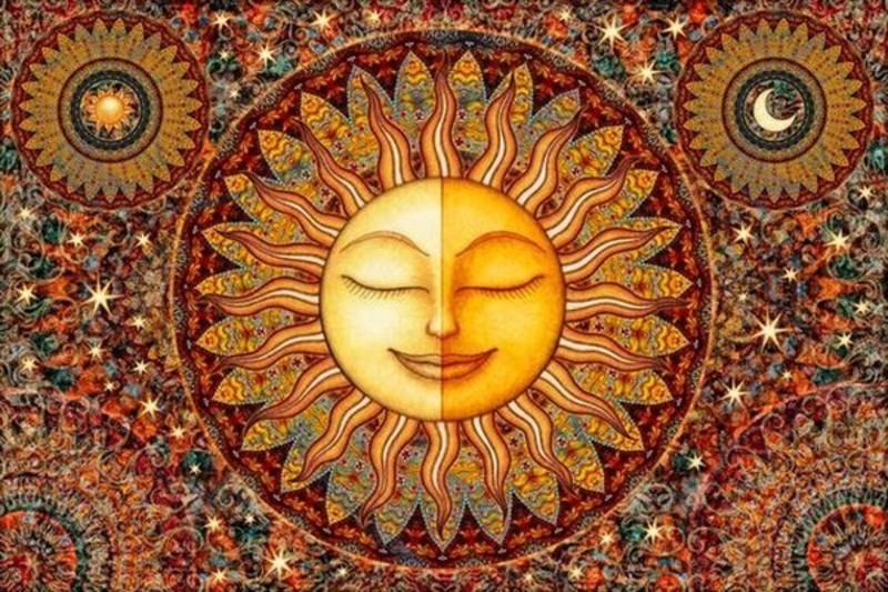 День летнего солнцестояния 2020