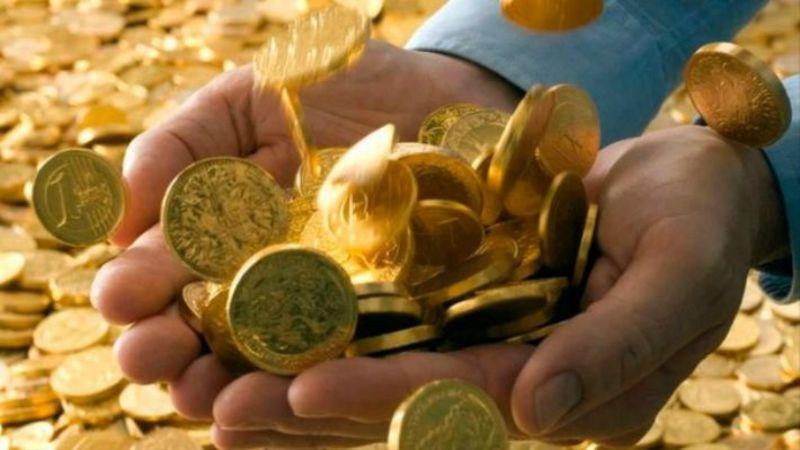 Новолуние в сентябре 2020: сильный заговор на богатство