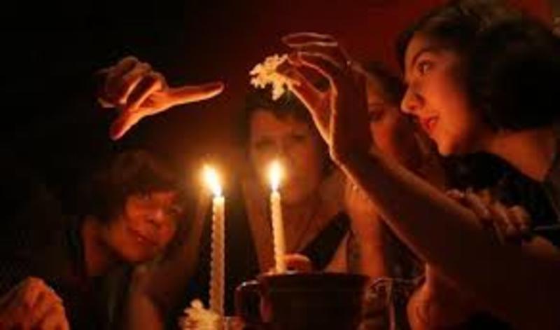 Какой праздник сегодня: католическое Рождество