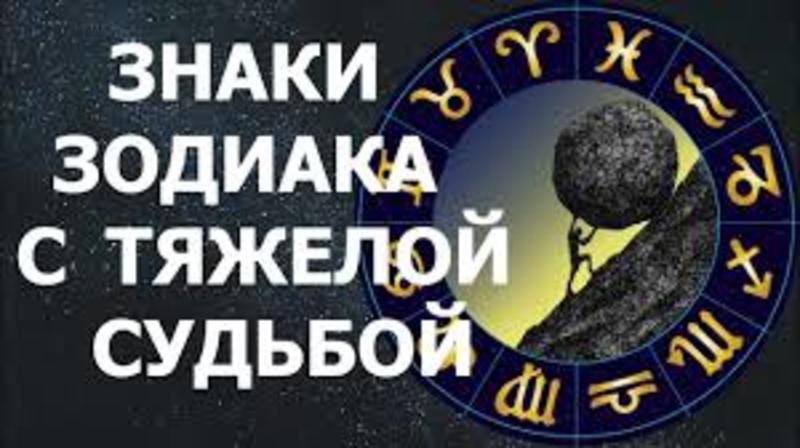 Знаки судьбы на теле человека по Зодиаку