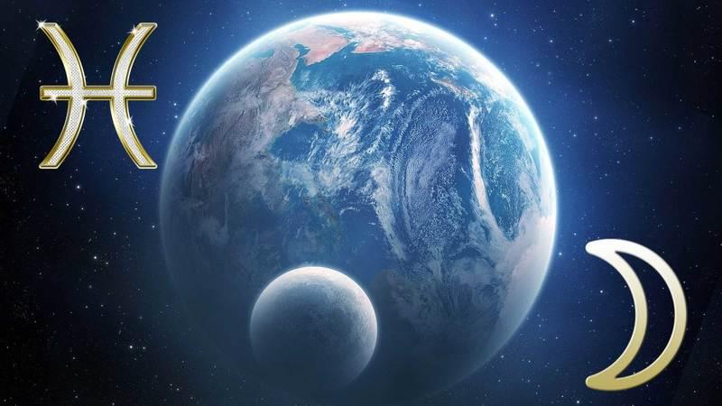 Значение даты рождения на судьбу человека: если Луна в Рыбах у мужчины