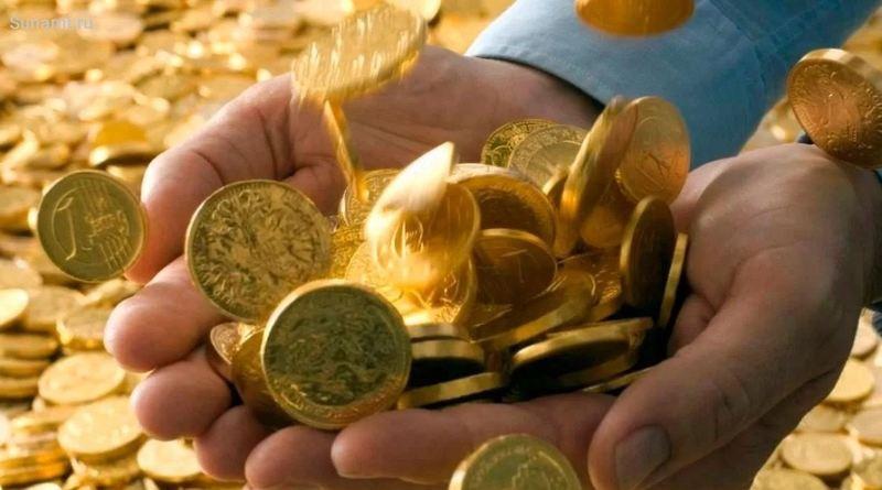 Сильный ритуал и заговор на большие деньги в Новолуние, который реально работает