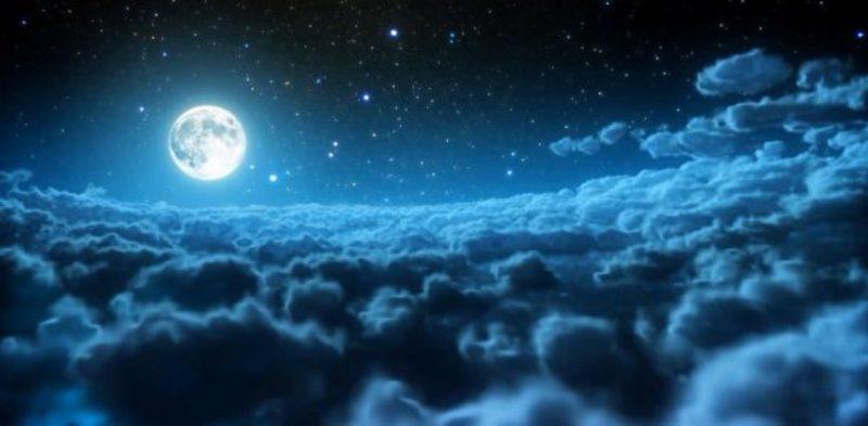 Сильное Полнолуние в сентябре 2019 года:  точная дата, знак зодиака, фаза Луны сегодня